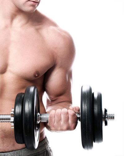 dieta deportista musculación