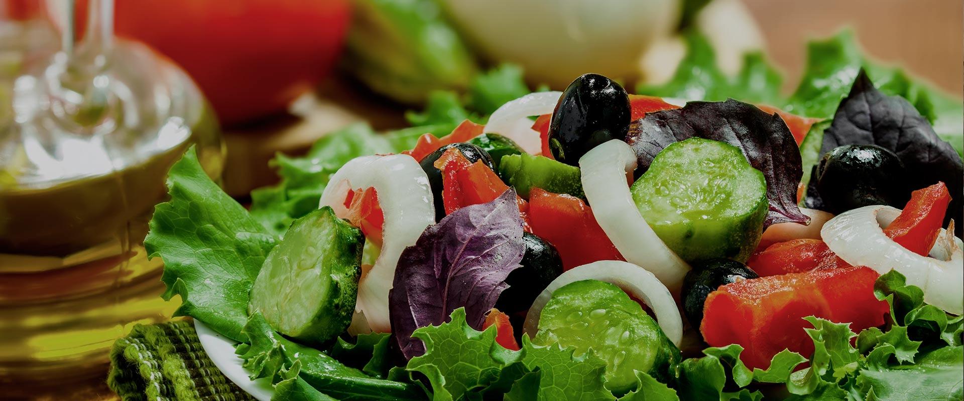 Dieta hipertensión