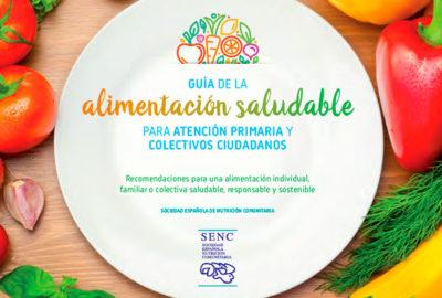 Alimentación Saludable SENC